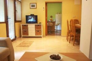 Apartment Jelsa 4586a, Апартаменты  Елса - big - 12