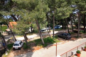 Apartment Jelsa 4586a, Апартаменты  Елса - big - 22