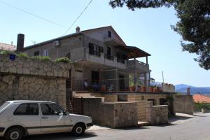 Apartment Jelsa 4586a, Appartamenti  Jelsa - big - 16