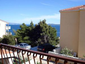 Apartment Rastici 4823a, Apartmanok  Trogir - big - 2
