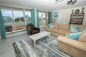 Waterview Towers 104 Condo, Apartmány  Destin - big - 15
