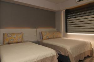 Cebu Hotel Plus, Отели  Себу - big - 2