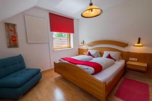 Ferienwohnungen Fischerhaus - direkt am See, Apartmanok  Millstatt - big - 119