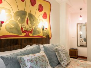 Chalet Saudade, Гостевые дома  Синтра - big - 30