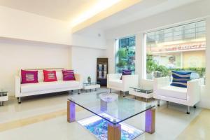 The Avenue Center Hotel, Hotels  Cochin - big - 9