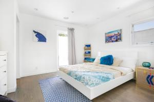 Beautiful West Hollywood Home with Heated Pool, Nyaralók  Los Angeles - big - 21