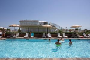 Hotel Benini, Hotels  Milano Marittima - big - 8