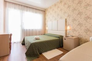 Hotel Benini, Hotely  Milano Marittima - big - 7