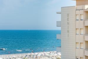 Hotel Benini, Hotels  Milano Marittima - big - 14