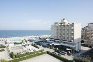 Hotel Benini, Hotels  Milano Marittima - big - 11