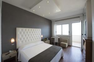 Hotel Benini, Hotels  Milano Marittima - big - 15