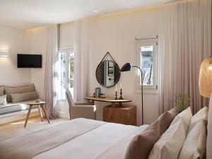 Vencia Boutique Hotel, Hotels  Mýkonos City - big - 22