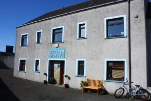 Orcades Hostel