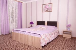 Guest house Aquarel, Penzióny  Goryachiy Klyuch - big - 33