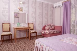 Guest house Aquarel, Penzióny  Goryachiy Klyuch - big - 32