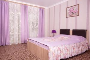 Guest house Aquarel, Penzióny  Goryachiy Klyuch - big - 31