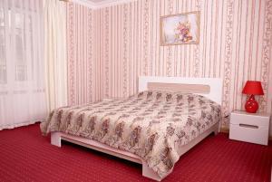 Guest house Aquarel, Penzióny  Goryachiy Klyuch - big - 30