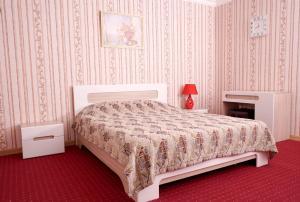 Guest house Aquarel, Penzióny  Goryachiy Klyuch - big - 16