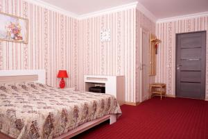 Guest house Aquarel, Penzióny  Goryachiy Klyuch - big - 17