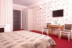 Guest house Aquarel, Penzióny  Goryachiy Klyuch - big - 15