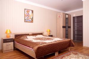 Guest house Aquarel, Penzióny  Goryachiy Klyuch - big - 14