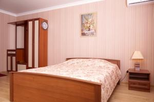 Guest house Aquarel, Penzióny  Goryachiy Klyuch - big - 12