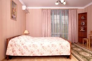 Guest house Aquarel, Penzióny  Goryachiy Klyuch - big - 11
