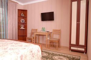 Guest house Aquarel, Penzióny  Goryachiy Klyuch - big - 7