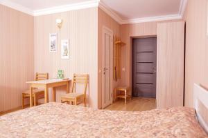 Guest house Aquarel, Penzióny  Goryachiy Klyuch - big - 8