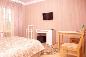 Guest house Aquarel, Penzióny  Goryachiy Klyuch - big - 5