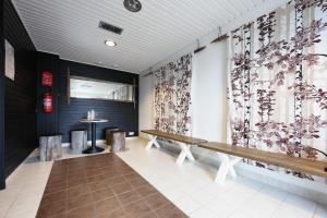 Original Sokos Hotel Kuusamo, Отели  Куусамо - big - 39