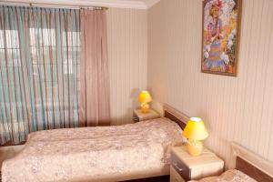 Guest house Aquarel, Penzióny  Goryachiy Klyuch - big - 4
