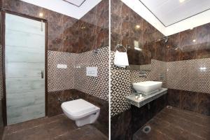 Hotel 7, Nízkorozpočtové hotely  Chandīgarh - big - 3