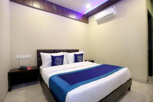 Hotel 7, Nízkorozpočtové hotely  Chandīgarh - big - 4