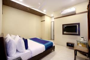 Hotel 7, Nízkorozpočtové hotely  Chandīgarh - big - 5