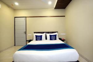 Hotel 7, Nízkorozpočtové hotely  Chandīgarh - big - 1