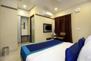 Hotel 7, Nízkorozpočtové hotely  Chandīgarh - big - 6