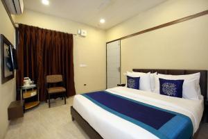 Hotel 7, Nízkorozpočtové hotely  Chandīgarh - big - 7