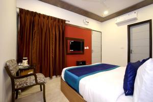 Hotel 7, Nízkorozpočtové hotely  Chandīgarh - big - 9