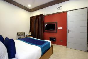 Hotel 7, Nízkorozpočtové hotely  Chandīgarh - big - 10