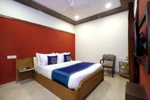 Hotel 7, Nízkorozpočtové hotely  Chandīgarh - big - 11