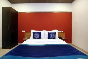 Hotel 7, Nízkorozpočtové hotely  Chandīgarh - big - 12