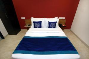 Hotel 7, Nízkorozpočtové hotely  Chandīgarh - big - 13
