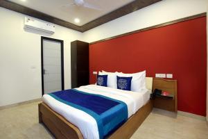 Hotel 7, Nízkorozpočtové hotely  Chandīgarh - big - 14