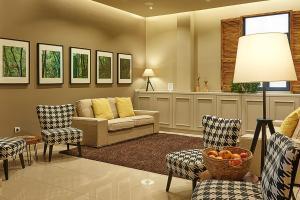 Hotel Benahoare, Hotely  Los Llanos de Aridane - big - 26