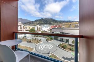 Hotel Benahoare, Hotely  Los Llanos de Aridane - big - 11