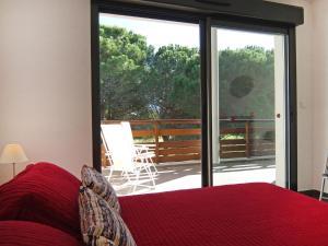 Apartment Le Golf Clair.5, Ferienwohnungen  Saint-Cyprien - big - 17