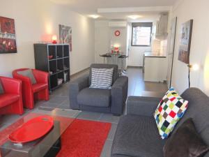 Apartment Le Golf Clair.5, Ferienwohnungen  Saint-Cyprien - big - 16