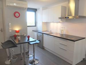 Apartment Le Golf Clair.5, Ferienwohnungen  Saint-Cyprien - big - 14