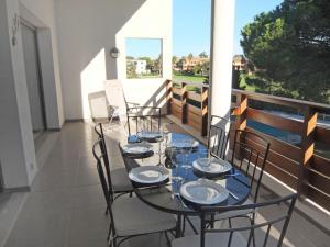 Apartment Le Golf Clair.5, Ferienwohnungen  Saint-Cyprien - big - 13